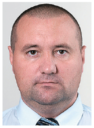 ЧУРКИН Олег Алексеевич