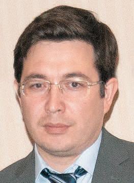 ХАСАНОВ Ильнур Галимьянович