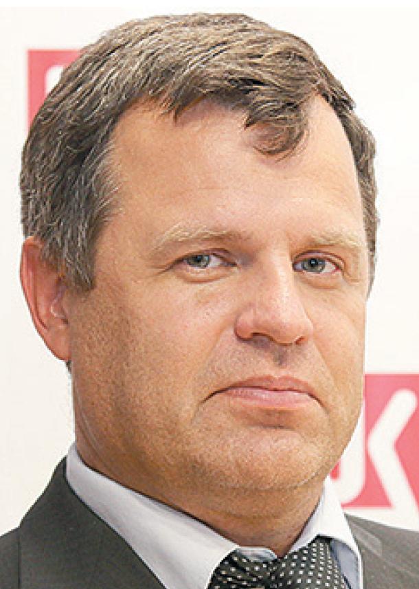 РЕНЕВ Дмитрий Юрьевич