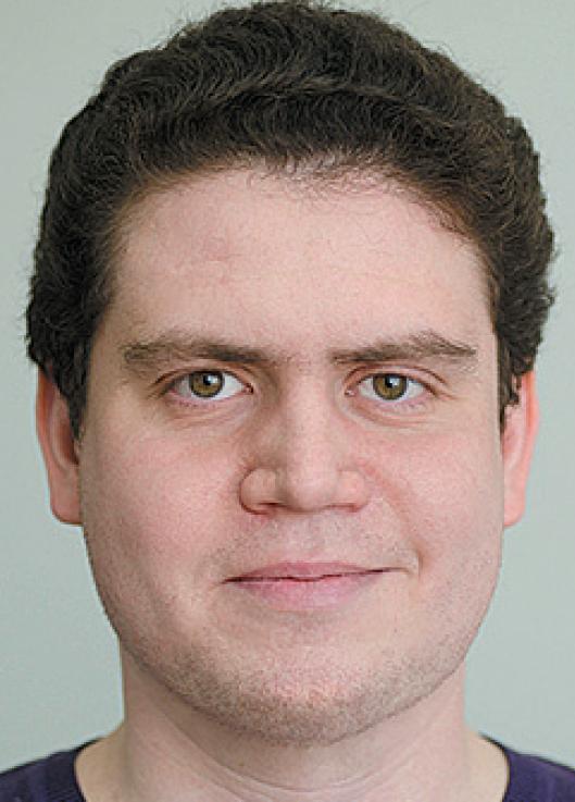 ВАЛИАХМЕТОВ Рустам Илдарович