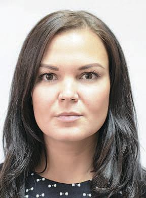 БОЛДЫРЕВА Наталья Марковна