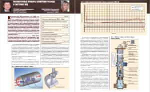 Высокоточные приборы измерения расхода в системах ППД