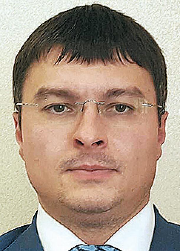 КАВТАСЬКИН Антон Николаевич