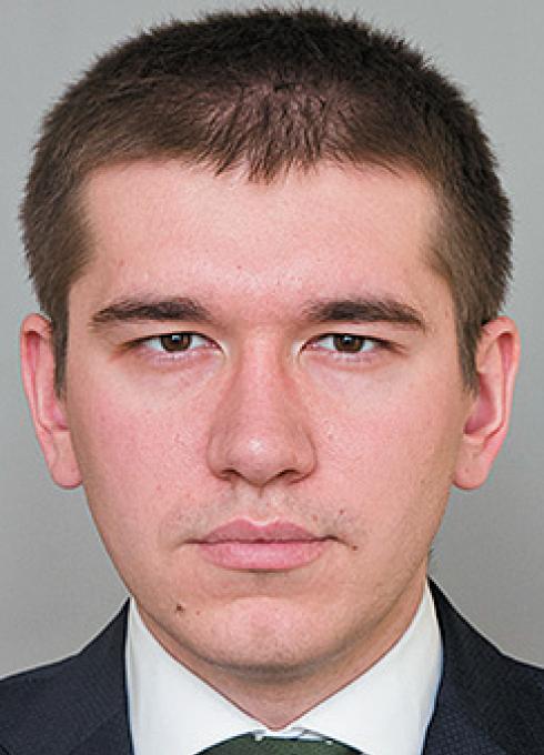 БАШИРОВ Айрат Ильдарович