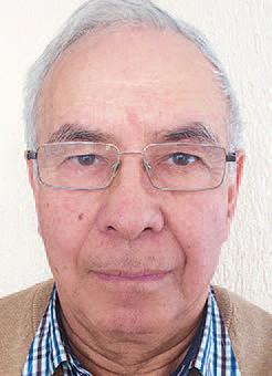 ГАЗИЗОВ Хатим Валиевич