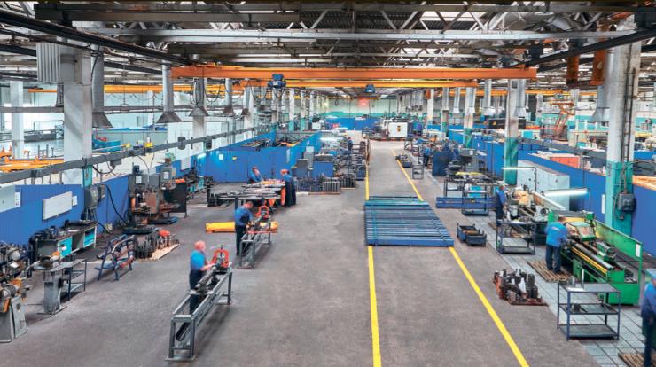 Оператор дробильной установки в Нефтекамск производство дробилок в Сестрорецк