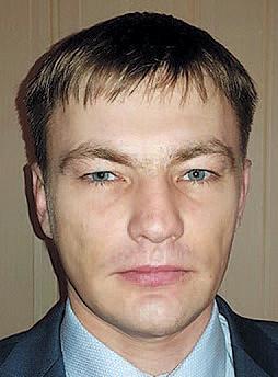 РАЧКИН Сергей Анатольевич