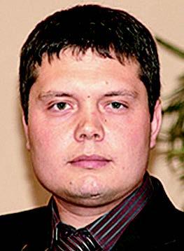 ШАМИЛОВ Фаат Тахирович