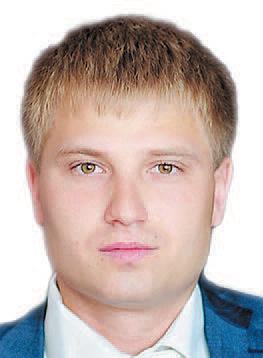 ШКУРАТОВ Алексей Васильевич