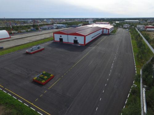 В Когалыме начато промышленное производство вентильных двигателей