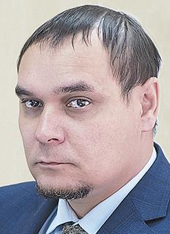 ХАБИБРАХМАНОВ Дмитрий Разинович