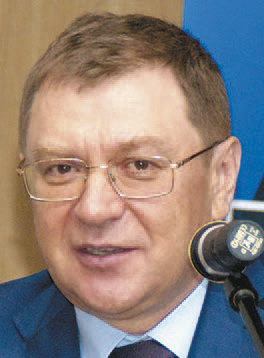 ПАЛАМАРЧУК Юрий Георгиевич