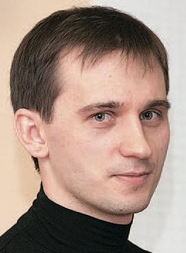 ТАРАСОВ Виталий Павлович