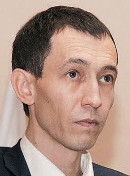 ВЕШНЯКОВ Алексей Сергеевич