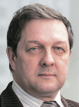 ЯКИМОВ Сергей Борисович