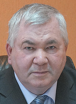 АЙДУГАНОВ Вячеслав Михайлович