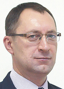 БЕЛЯЕВ Владимир Атласович