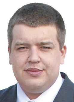 ЧУХОНЦЕВ Дмитрий Викторович