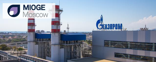 ПАО «Газпром» примет участие со стендом в 14-й Международной выставке «НЕФТЬ И ГАЗ» - MIOGE 2017