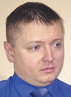 КУЗИВАНОВ Михаил Владимирович