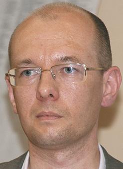 ТОПОЛЬНИКОВ Андрей Сергеевич