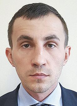 ТЮГАЕВ Николай Николаевич