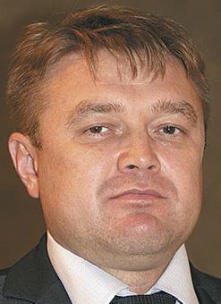 ЯШМЕТОВ Владимир Алексеевич