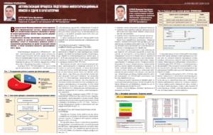 Автоматизация процесса подготовки инвентаризационных описей к сдаче в бухгалтерию