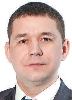 БУГАЕВ Владимир Николаевич