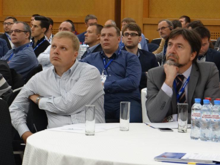 Техническая конференция SPE «Нефтегазовая геомеханика», 27–28 марта 2017, Москва, Россия