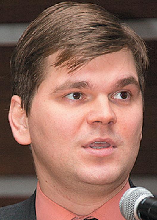 КОРДИК Кирилл Евгеньевич