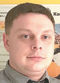 МЕЛЕШКО Михаил Сергеевич