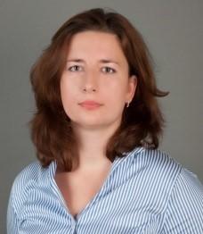 Наталья Трубецкая ITE