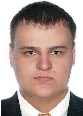 БУЛАТ Андрей Владимирович