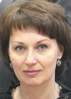 ВОРОБЬЕВА Лариса Владимировна