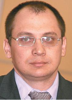 БАЛЫКИН Вадим Николаевич