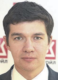 ХУЗИН Азат Ринатович