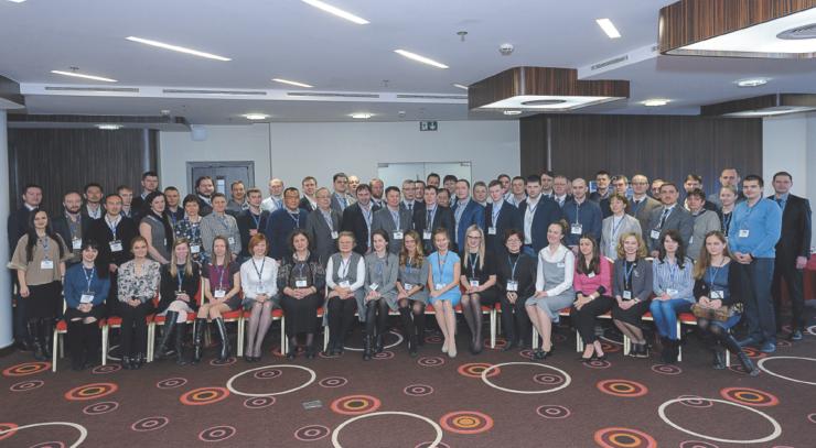 Итоги технической конференции SPE по карбонатам 2017