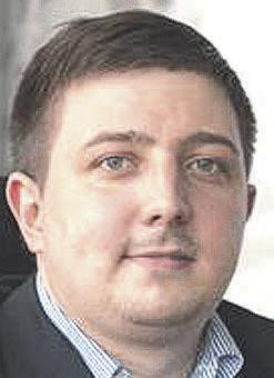 БЕНЬКОВСКИЙ Евгений Валерьевич
