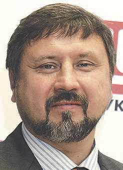 КРАСНОВ Александр Леонидович