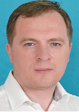 ВЕРБИЦКИЙ Владимир Сергеевич