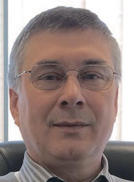 БАЯНДИН Сергей Сергеевич