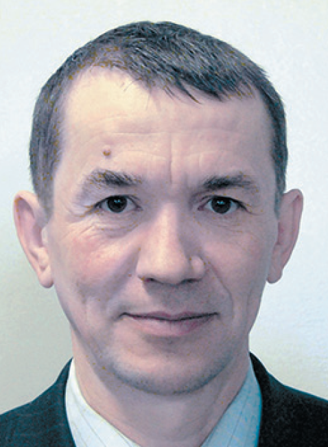 КРОПОТКИН Александр Алексеевич