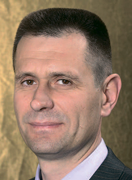 КУЛАКОВ Сергей Геннадьевич