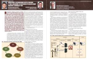 Мониторинг и оптимизация работы скважин с УЭЦН. Повышение эффективности эксплуатации скважин с помощью УЭВН