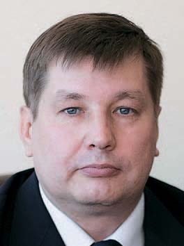 НИКОЛАЕВ Олег Сергеевич