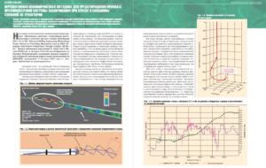 Перспективная инжиниринговая методика для предотвращения прихвата противопесочной системы заканчивания при спуске в скважины сложной 3D траектории