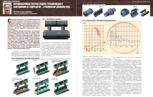 Противоаварийная система защиты трубопроводов и оборудования от гидроударов – стабилизатор давления (ССД)