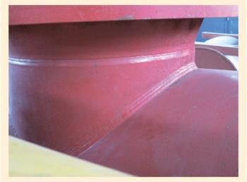 Рис. 1. Тройники разрезные для врезки под давлением и подключения трубопроводов