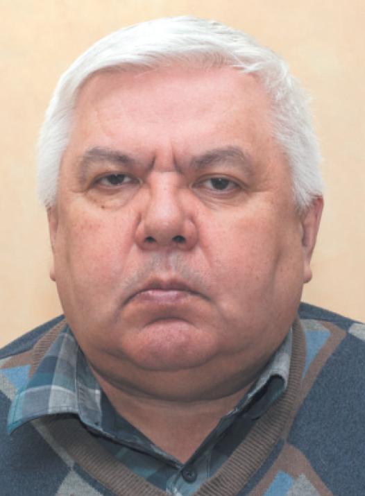 ШАЯКБЕРОВ Валерий Фаязович